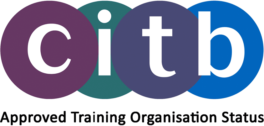CITB Approved Training Organisation Status logo